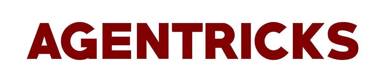 Agentricks Logo